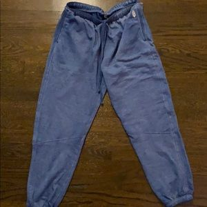 Free People Pants - Free people sweat pants